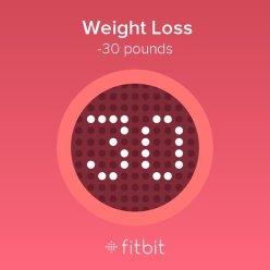 30 lbs